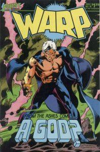 Warp #18 (1984)