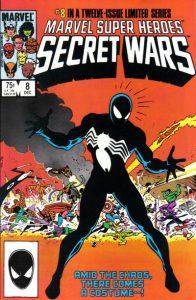 Marvel Super-Heroes Secret Wars #8 (1984)