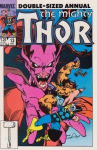 Thor Annual #13 (1985)