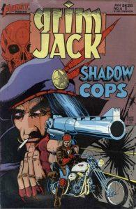 Grimjack #6 (1985)