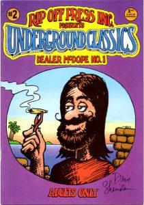 Underground Classics #2 (1985)
