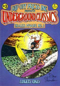 Underground Classics #3 (1985)