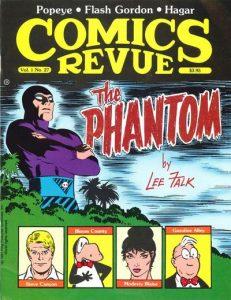 Comics Revue #27 (1985)