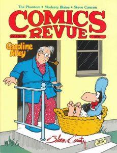 Comics Revue #28 (1985)