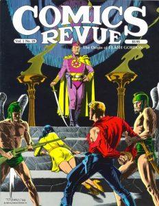 Comics Revue #29 (1985)
