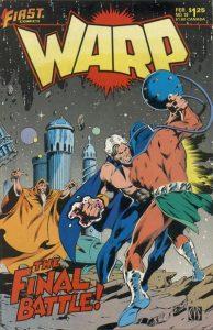 Warp #19 (1985)