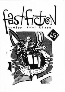 Fast Fiction #14 (1985)