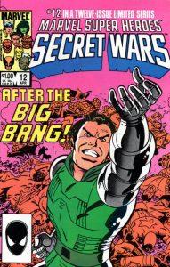 Marvel Super-Heroes Secret Wars #12 (1985)
