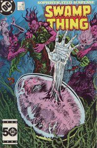 Swamp Thing #39 (1985)