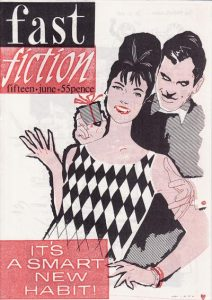 Fast Fiction #15 (1985)