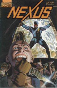 Nexus #9 (1985)