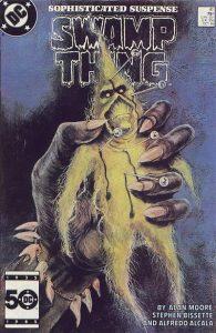 Swamp Thing #41 (1985)