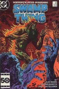 Swamp Thing #42 (1985)