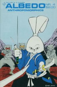 Albedo #4 (1985)