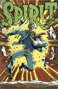 The Spirit #11 (1985)