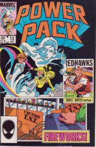 Power Pack #13 (1985)