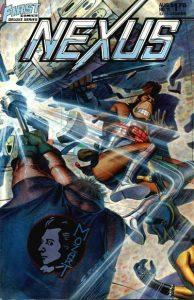 Nexus #11 (1985)