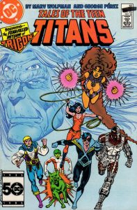 Tales of the Teen Titans #60 (1985)