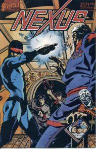 Nexus #12 (1985)