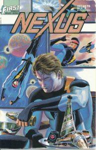 Nexus #13 (1985)
