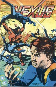 Nexus #14 (1985)