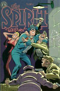 The Spirit #13 (1985)