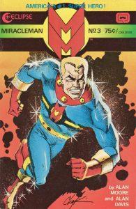 Miracleman #3 (1985)