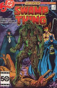 Swamp Thing #46 (1985)
