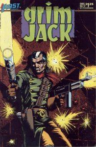 Grimjack #17 (1985)