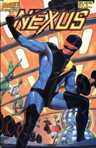 Nexus #15 (1985)