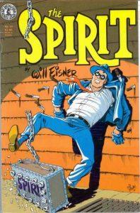 The Spirit #14 (1985)