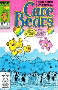 Care Bears #3 (1985)