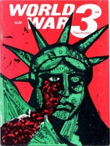 World War 3 Illustrated #6 (1986)