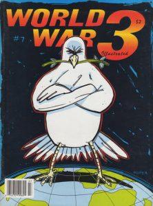 World War 3 Illustrated #7 (1986)