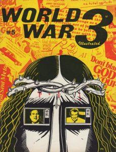 World War 3 Illustrated #5 (1986)