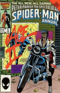 The Spectacular Spider-Man Annual #6 (1986)