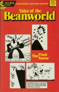 Tales of the Beanworld #5 (1986)