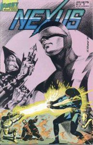 Nexus #16 (1986)