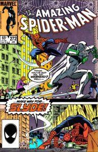 Amazing Spider-Man #272 (1986)