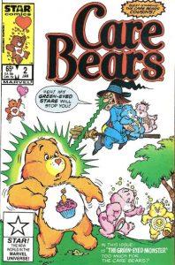 Care Bears #2 (1986)