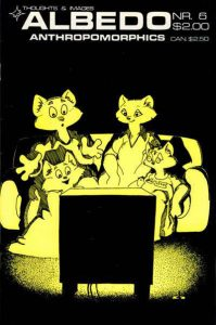 Albedo #6 (1986)