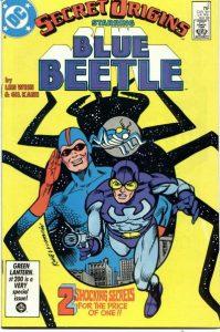 Secret Origins #2 (1986)
