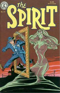The Spirit #17 (1986)
