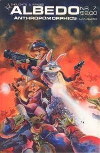 Albedo #7 (1986)