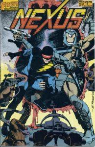 Nexus #20 (1986)