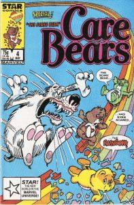 Care Bears #4 (1986)