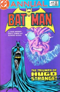 Batman Annual #10 (1986)