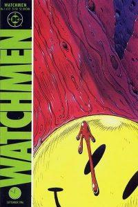 Watchmen #1 (1986)