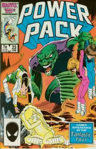 Power Pack #23 (1986)