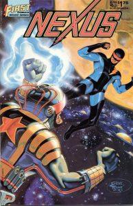 Nexus #21 (1986)